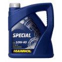 MANNOL SPECIAL 10W-40 5L