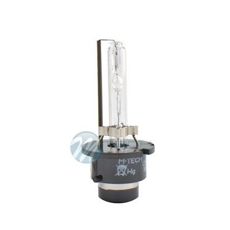 Ksenoninės lemputės D2S  5000K
