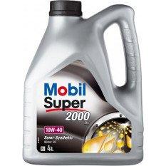 10W40 SUPER 2000 4L