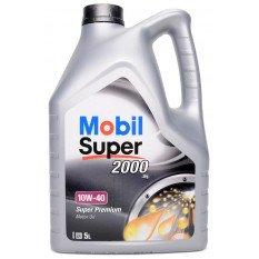10W40 SUPER 2000 5L