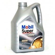 MOBIL 5W40 SUPER 3000  5L