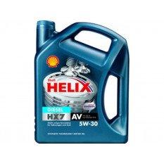 5W30 HELIX HX7 PROFESSIONAL AV 5L
