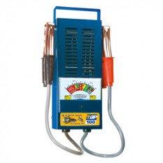 Elektroninis akumuliatorių tikrintuvas TBP 100, GYS (Prancūzija)