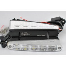 Daylight running lights LED LD506se