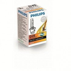 Lemputė PHILIPS D4S VISION (42402VIC1)