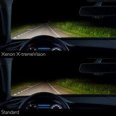 Lemputė PHILIPS D1S X-treme Vision (85415XVC1)