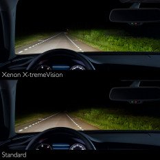 Lemputė PHILIPS D3S X-treme Vision (42403XVC1)