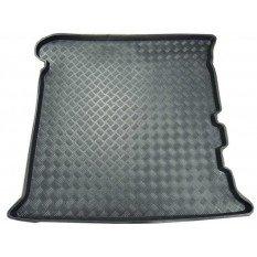 Bagažinės kilimėlis Seat Alhambra 5s. 96-09/17001