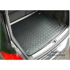 Bagažinės kilimėlis Seat Toledo II 99-05/27001
