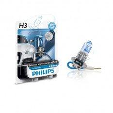 Lemputės WhiteVision H3