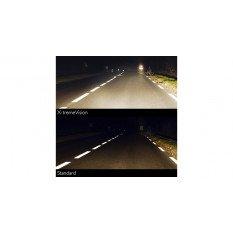 Lemputės H1 X-treme VISION +130%