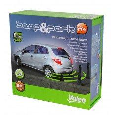 Parkavimo sistema VALEO garsinė