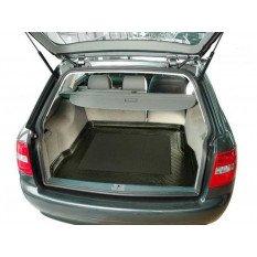 Bagažinės kilimėlis Nissan Tiida HB 07-/35029