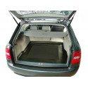 Bagažinės kilimėlis Nissan Tiida Sedan 07-/35025