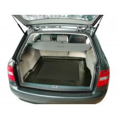 Bagažinės kilimėlis Land Rover Freelander 5d. 97-06/34075