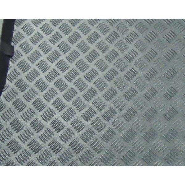 Bagažinės kilimėlis Land Rover Discovery 4x4 99-2004 /34077