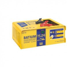 Profesionalus įkroviklis Batium 15-24 GYS