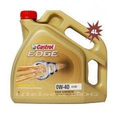 0W40 EDGE FST 4L