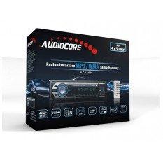Magnetola Audiocore AC9300B MP3/WMA/USB/SD