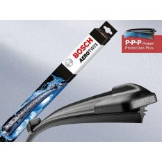 Valytuvai  Bosch Aerotwin 600/450mm 2vnt.