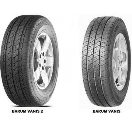 Padanga BARUM VANIS 2 104/102R (E C 72DB)