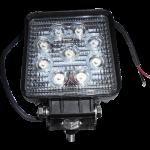 LED darbiniai žibintai