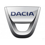 Dacia | Bagažinės