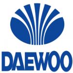 Daewoo | Bagažinės