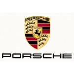 Porsche | Bagažinės