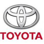 Toyota | Bagažinės