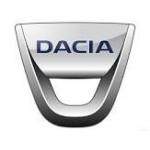 Dacia | Pagal automobilį
