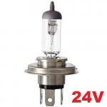 Lemputės 24V