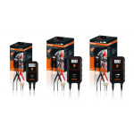 Smart battery chargers Osram