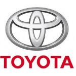 Toyota | Pagal automobilį