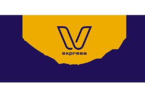 Venipak logo