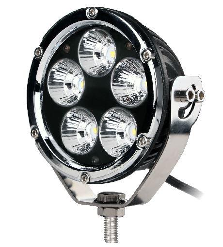 LED papildomas žibintas