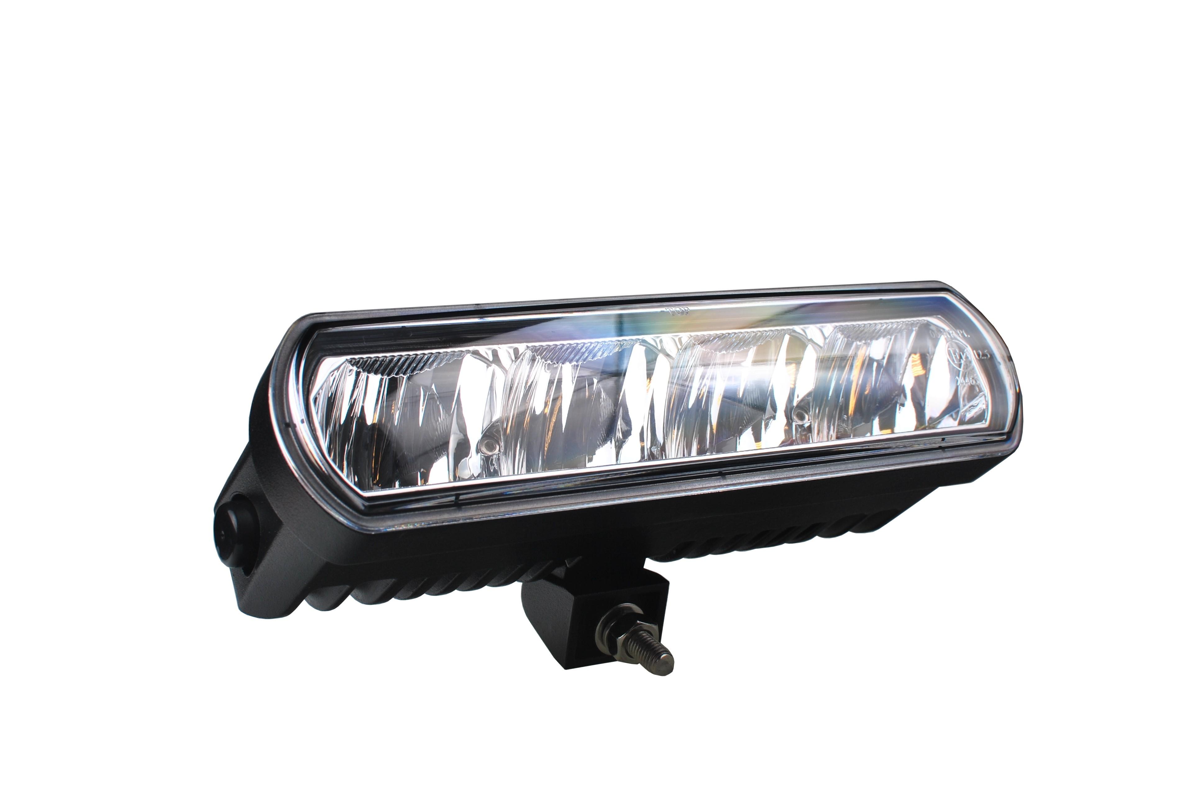 LED žibintas