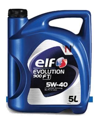 Evolution 900 FT