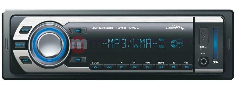Magnetola Audiocore AC9300B
